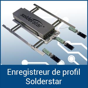 Enregistreur de profil Solderstar