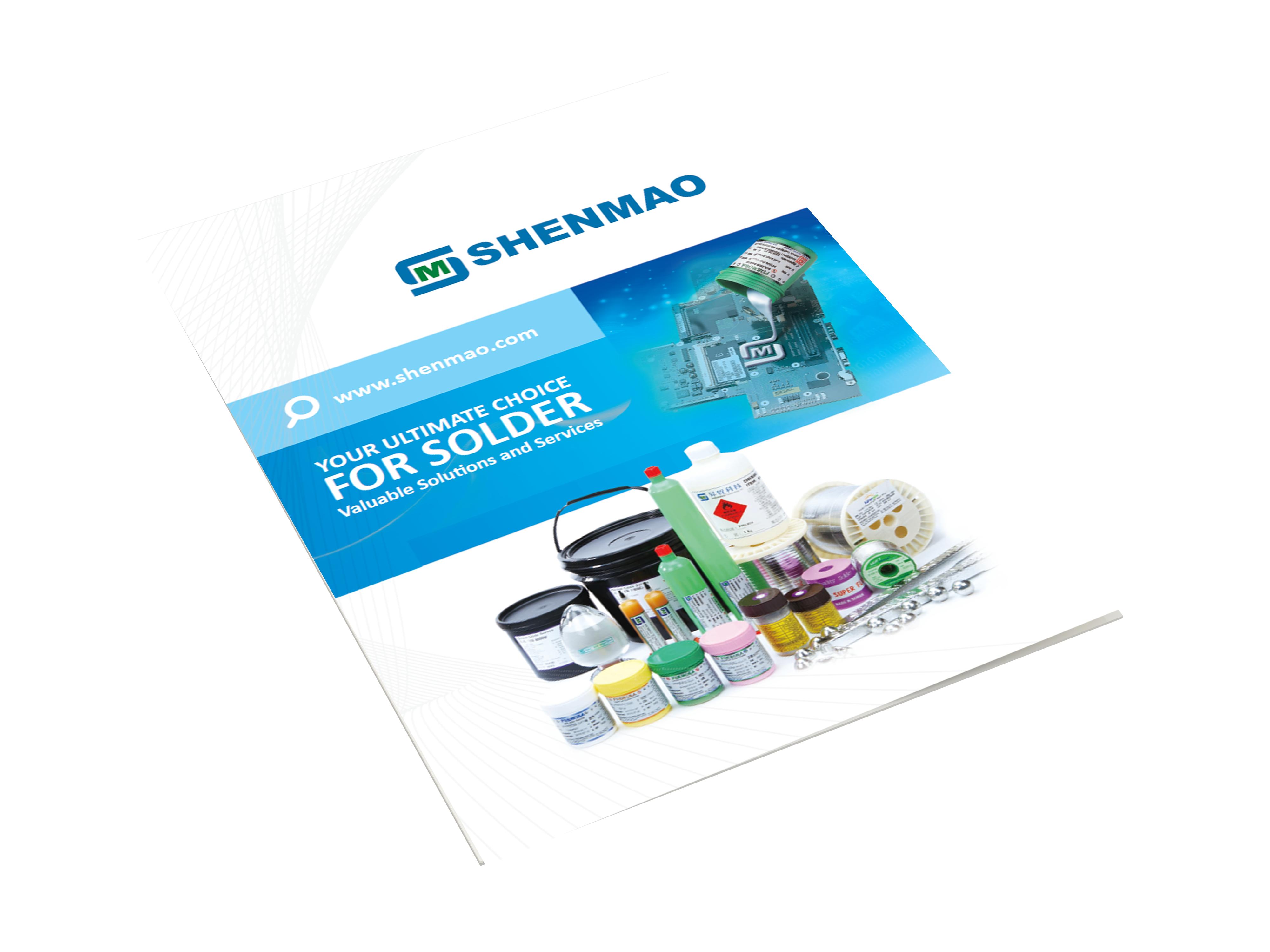 Catalogue-Shenmao