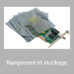 Rangement et stockage