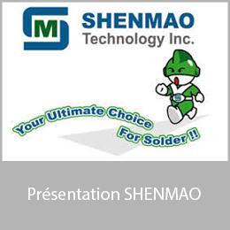 Présentation Shenmao