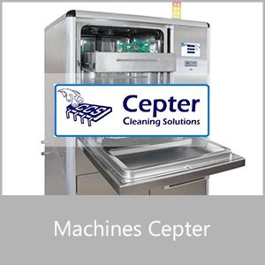 Machines Cepter