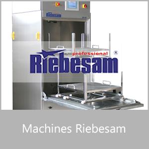 Machines Riebesam