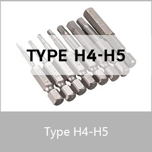 Type H4-H5