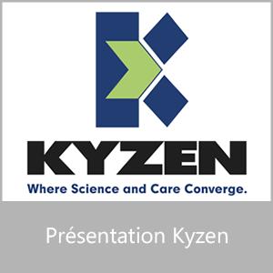 Présentation Kyzen