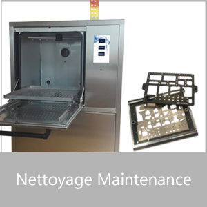 Nettoyage Maintenance