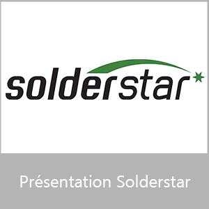 Présentation Solderstar