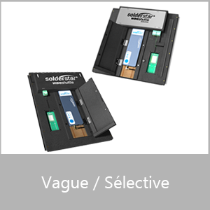 Vague / Sélective