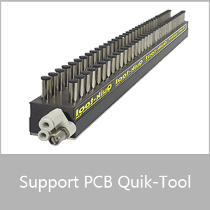 Support PCB Quik-tool