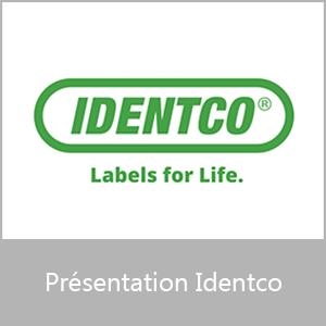 Présentation Identco