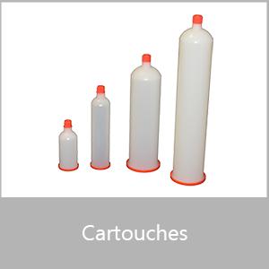 Cartouches