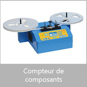 Compteur de composants