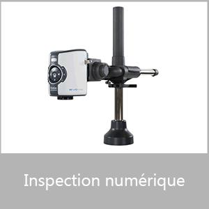 Inspection numérique
