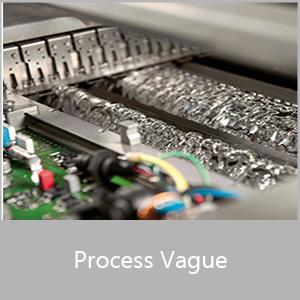 Process vague