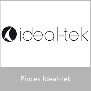 Pinces Ideal-tek