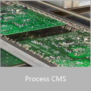 Process CMS